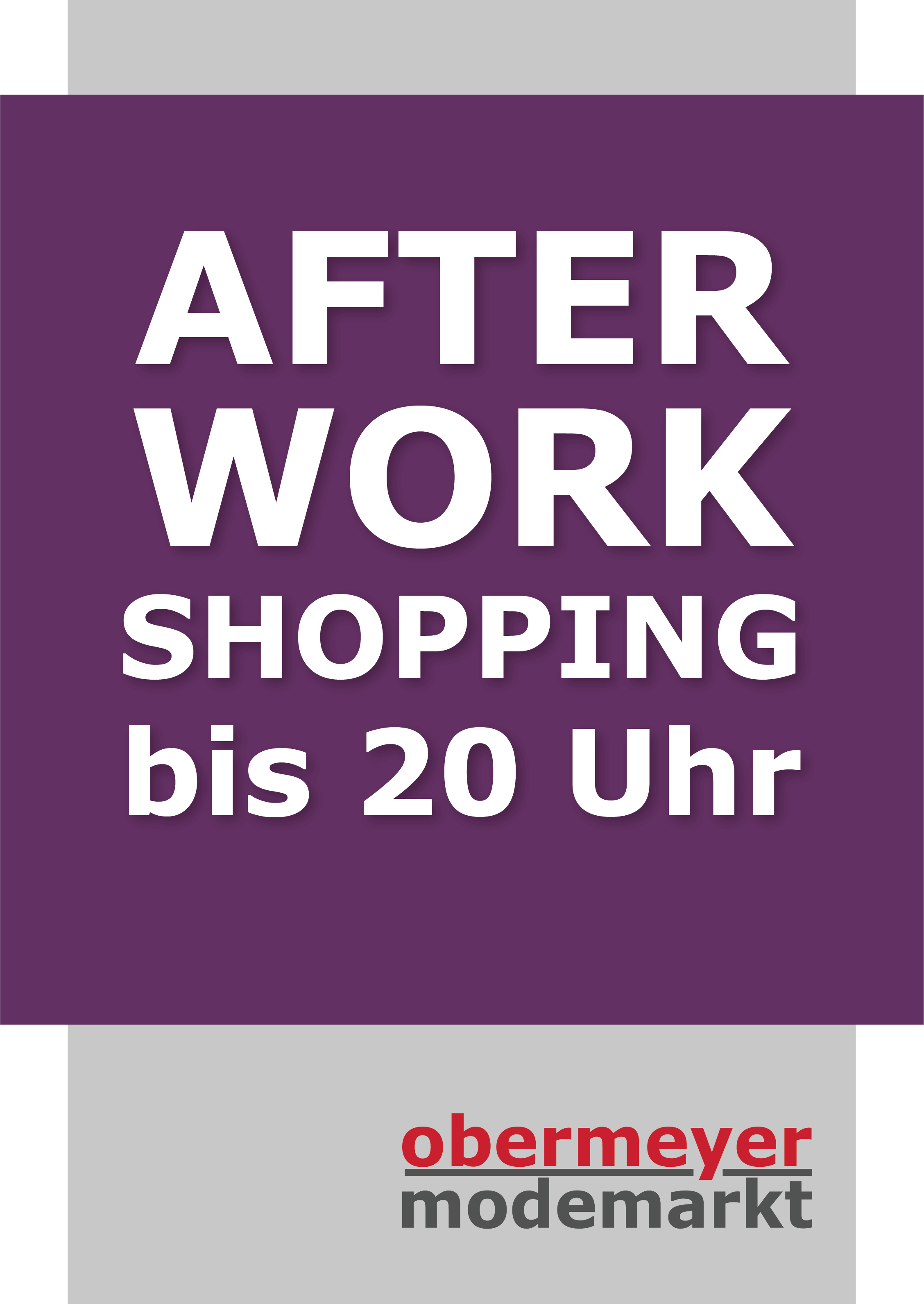 4. After-Work-Shopping